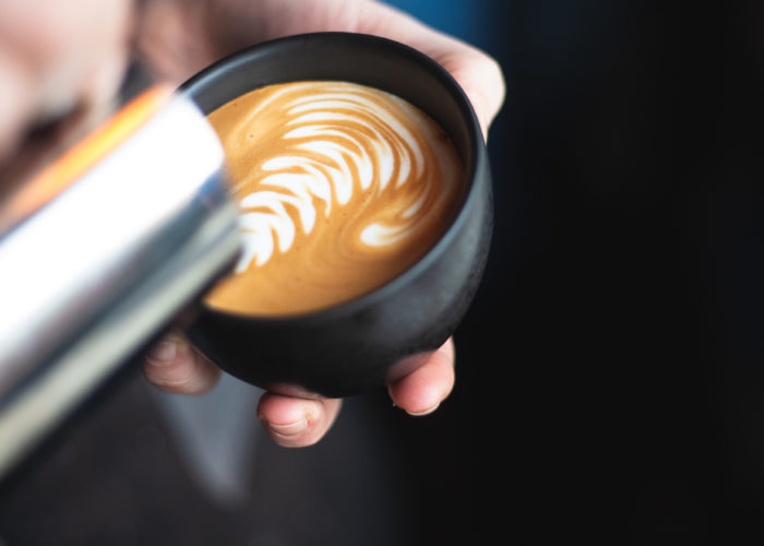 Dime Coffee Galway, Best Coffee Galway, Cafes Galway City | The Dean Galway