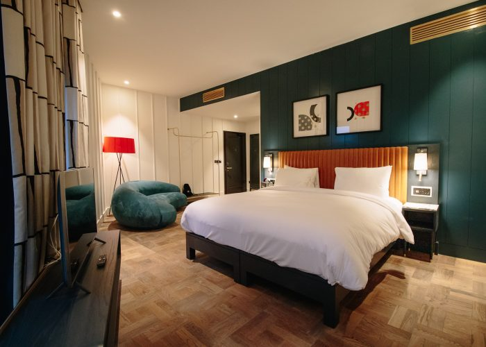 Romantic Hotels in Galway City Centre | The Dean Galway